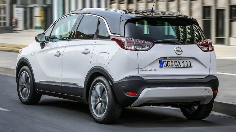 opel crossland x anwb private lease. Black Bedroom Furniture Sets. Home Design Ideas