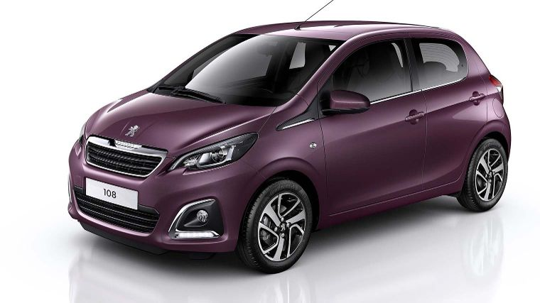 Nu Ook Peugeot Via Anwb Private Lease