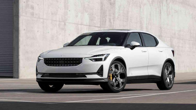 Alle Elektrische Auto S 2020 Anwb