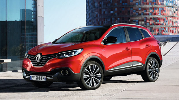 renault kadjar suv met nederlands tintje anwb. Black Bedroom Furniture Sets. Home Design Ideas