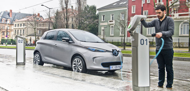 Autotest Renault Zoe Met Video Anwb Auto