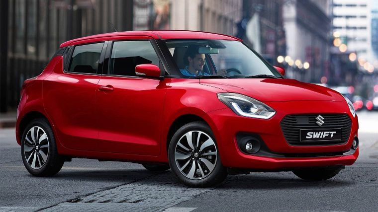 Suzuki Swift Prive Leasen Anwb Private Lease
