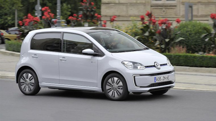 vw e up lease