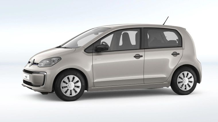 Volkswagen E Up Vanaf 379 Anwb Private Lease