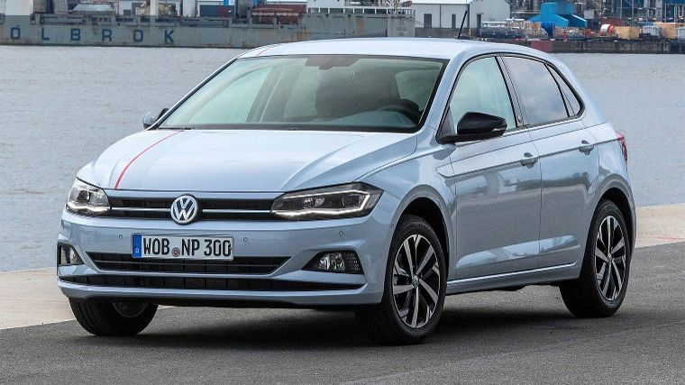 volkswagen polo comfortline prive lease anwb private lease. Black Bedroom Furniture Sets. Home Design Ideas