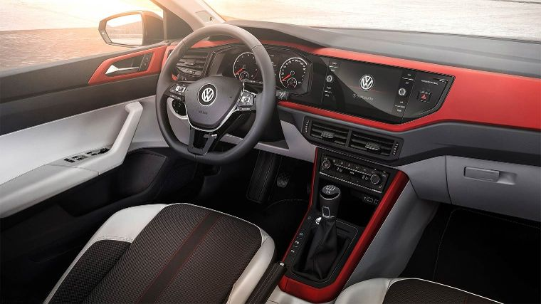 Volkswagen Polo Prive Leasen Vanaf 284 P M Anwb Private Lease