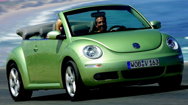 10 Gebruikte Cabrio S Tot 10 000 Euro Anwb