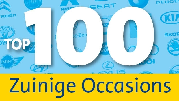 Top 100 Zuinige Occasions