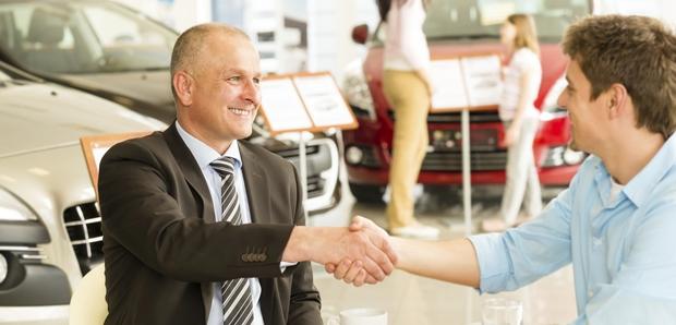 Waar Koop Je Een Auto Anwb