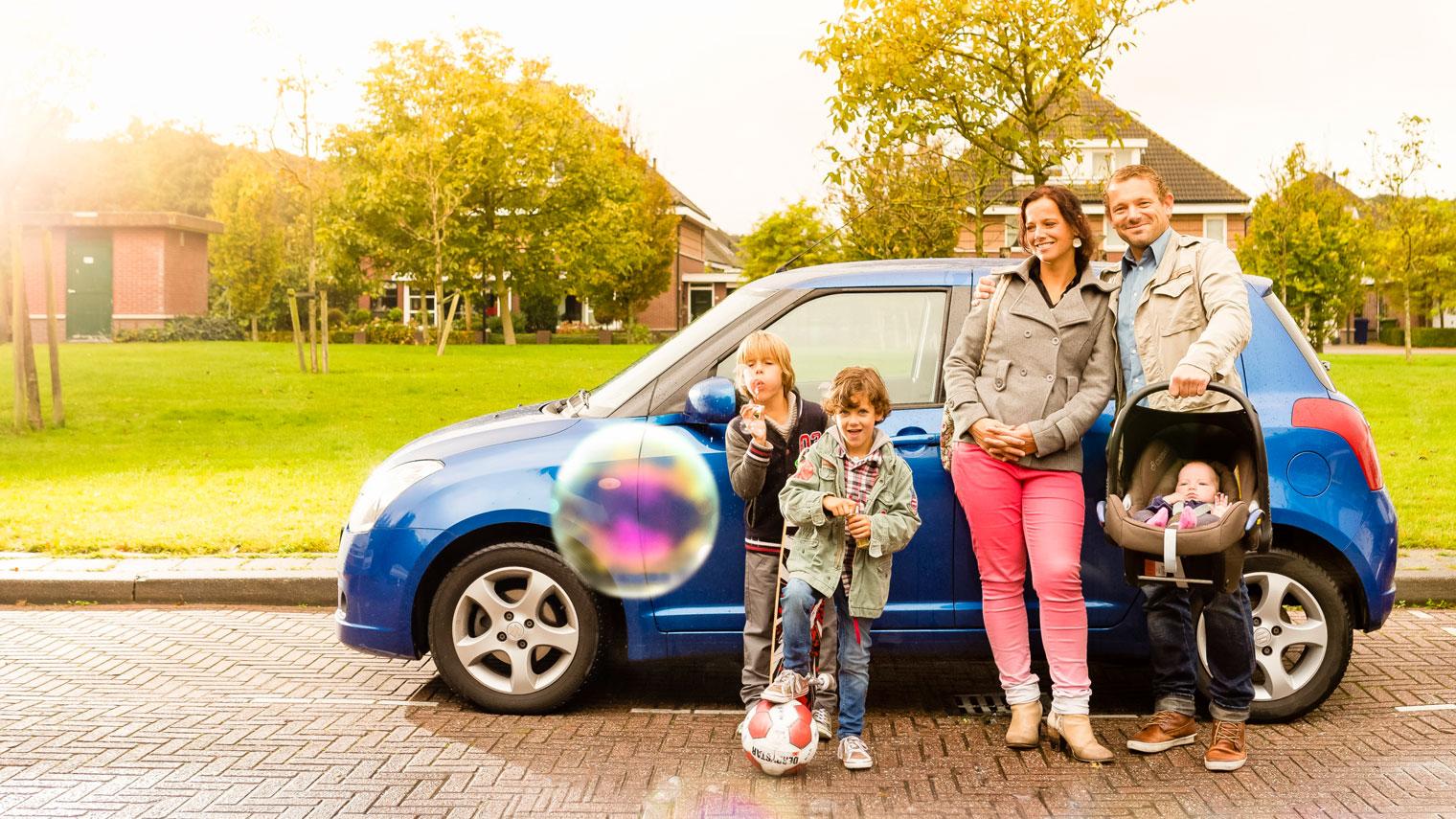 Je Auto Verkopen 5 Tips Zo Levert Hij Veel Meer Op Anwb