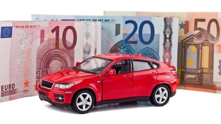 Bijtelling Autobelastingen Anwb