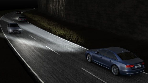 Autoverlichting: Top 3 Ergernissen - ANWB