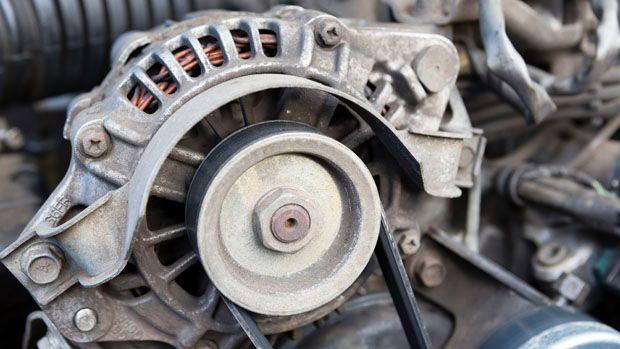Auto Onderdelen Abc
