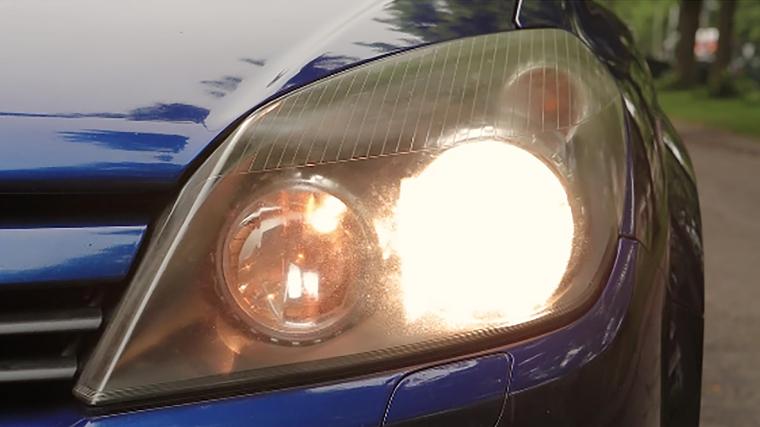 Verlichting controleren auto zelf onderhouden anwb for Led lampen auto