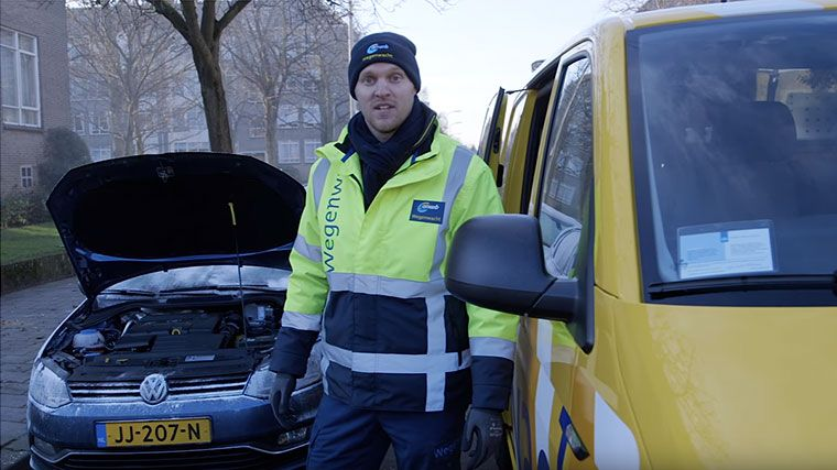 Tips winterproblemen verhelpen