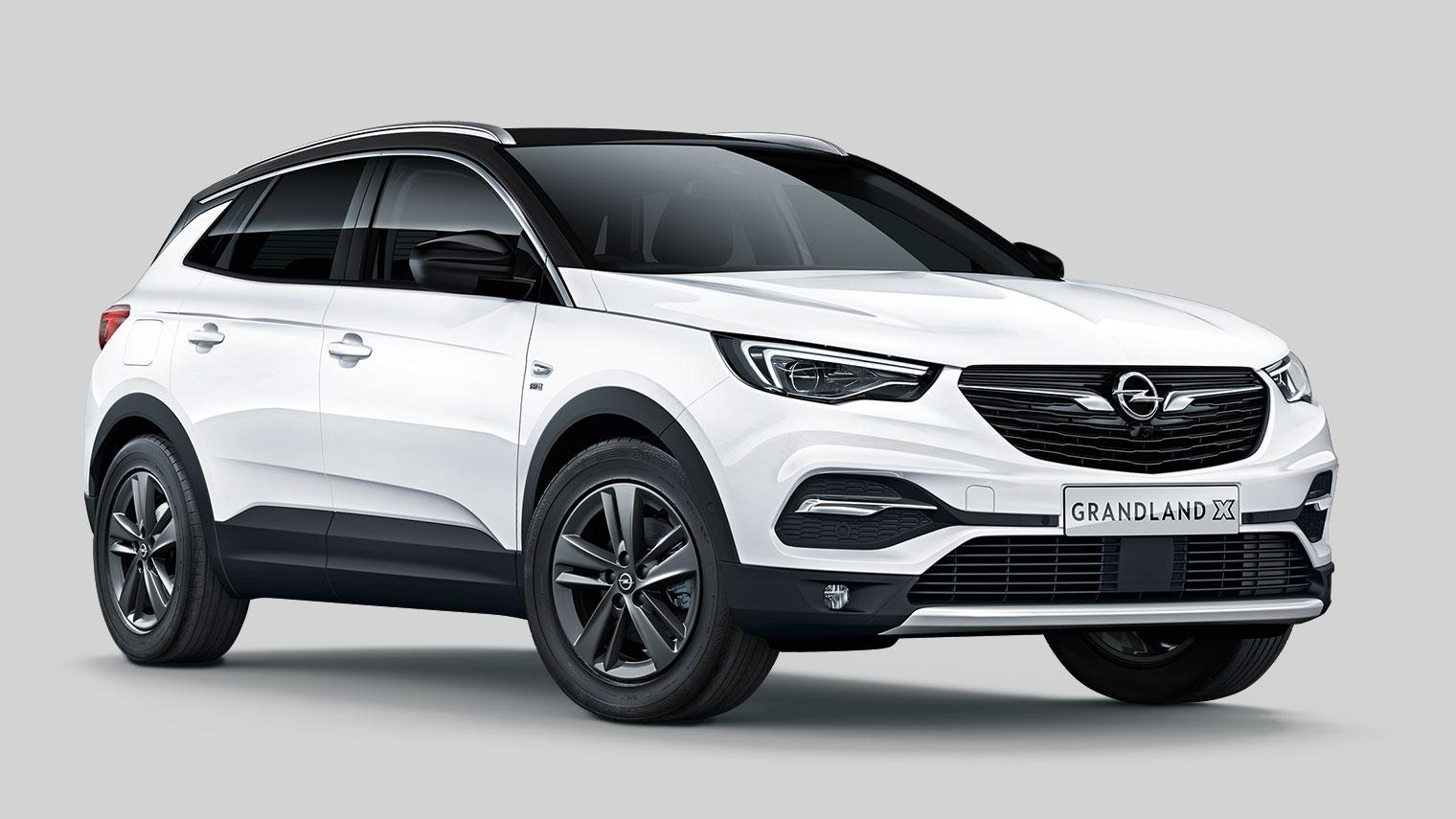 Opel Grandland Leasing : opel grandland x priv leasen anwb private lease ~ Aude.kayakingforconservation.com Haus und Dekorationen