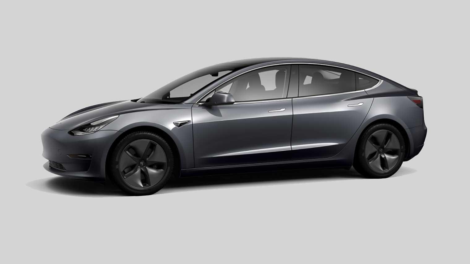 Tesla Model 3 privé leasen |ANWB Private Lease