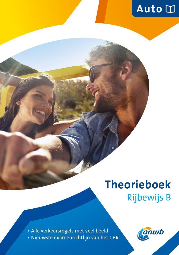 Aanvullingen Anwb Theorieboek Oefenboek En Examentraining