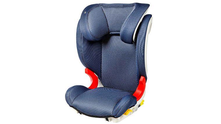 Wonderbaarlijk Baier Adefix - ANWB Autostoeltjestest 2017 JJ-71