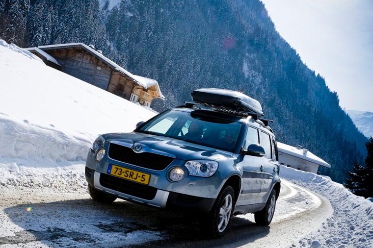 Winterbanden in kroati anwb for Aw auto ommen