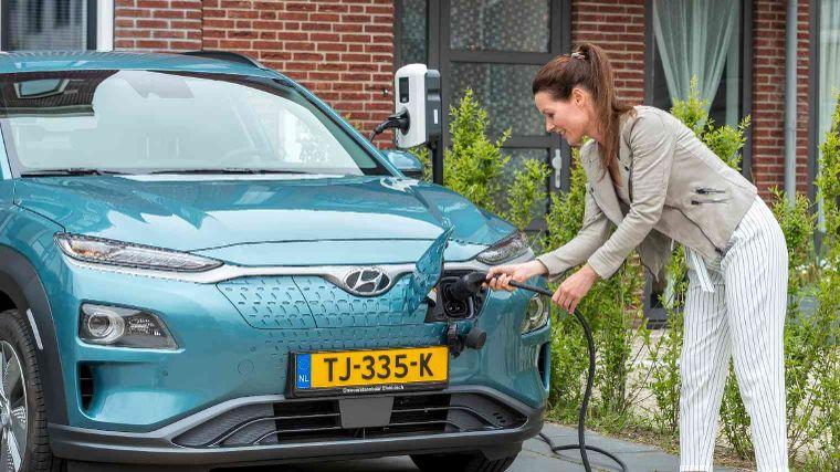 elektrische auto fiscale voordelen