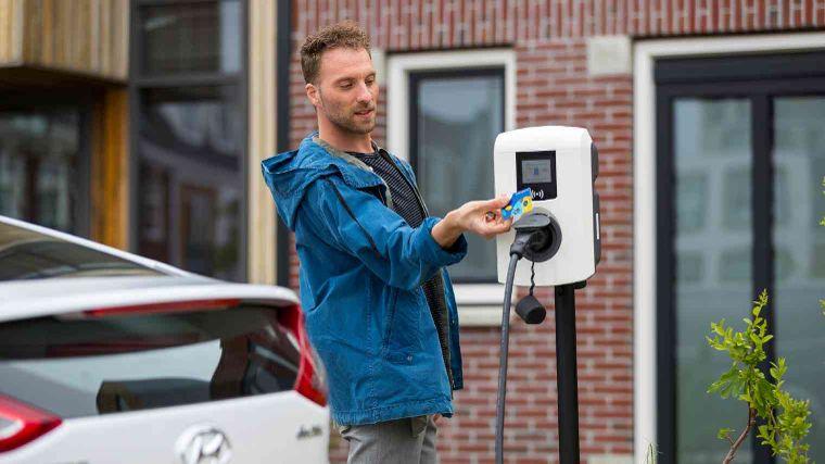 Wat Kost Het Opladen Van Een Elektrische Auto