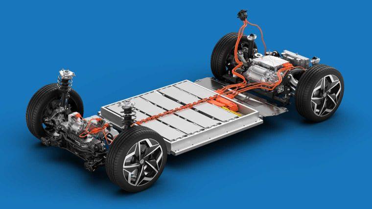 De Accu Van Elektrische Auto S Dit Moet Je Weten