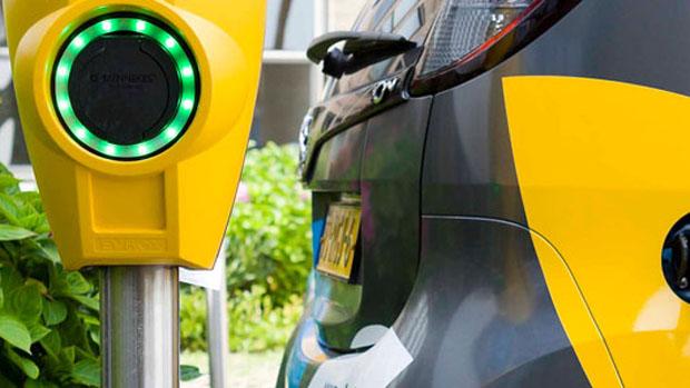 Met De Elektrische Auto Op Vakantie In Europa Anwb