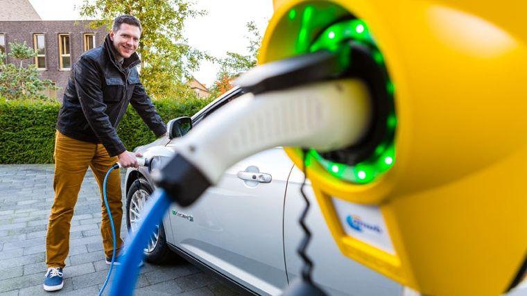 Alles Over Elektrisch Rijden En Elektrische Auto S Anwb