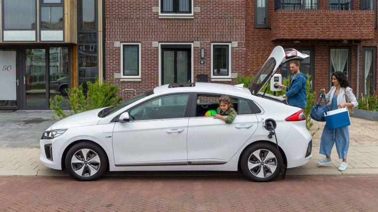 Op Vakantie Met Een Elektrische Auto
