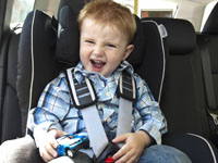 leeftijd kind autostoel