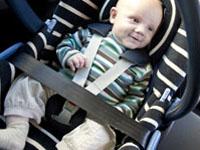 lengte kind zonder autostoel