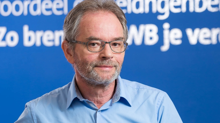 Chris De Kok Citat : De belangenbehartigers  ANWB