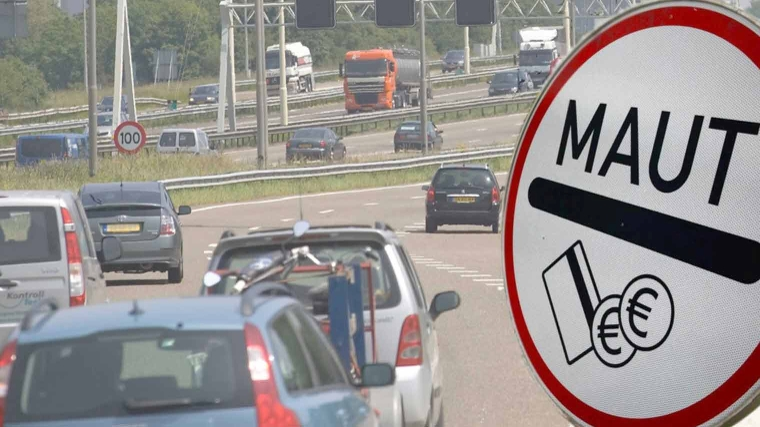 Autoclubs willen openheid over 'deal' Duitse tol