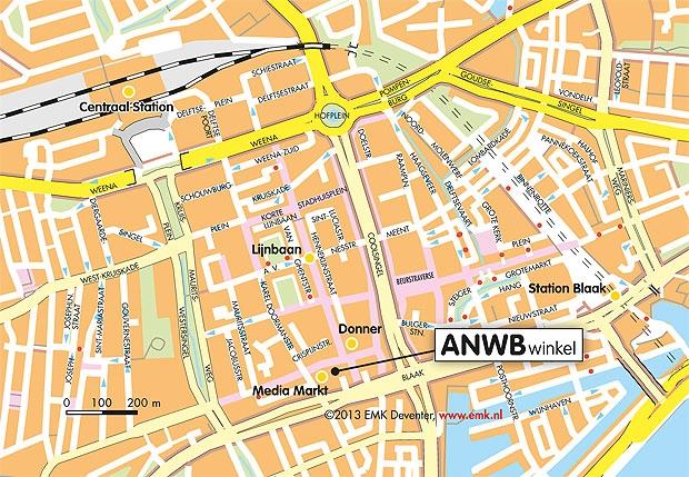 rotterdam centrum adres