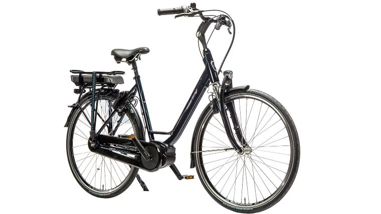 Goede E-bike test 2018   ANWB WC-45