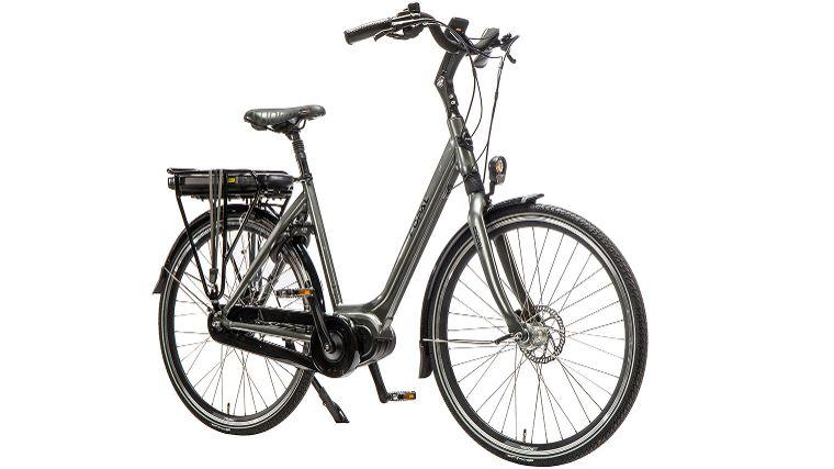 uiterst stijlvol brede variëteiten nieuwe release E-bike test 2018 | ANWB