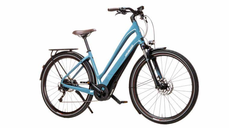 bike test  anwb
