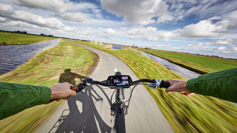 Fietstest E Biketest Fietsendrager Test En Meer Anwb