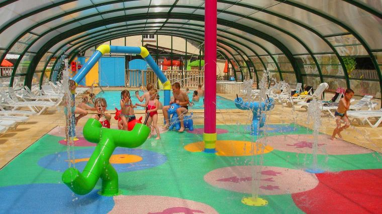Camping Le Clos Cacheleux