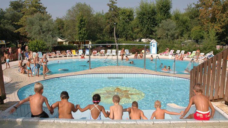 Kindercamping Italië Bekijk Onze Camping Tips Anwb