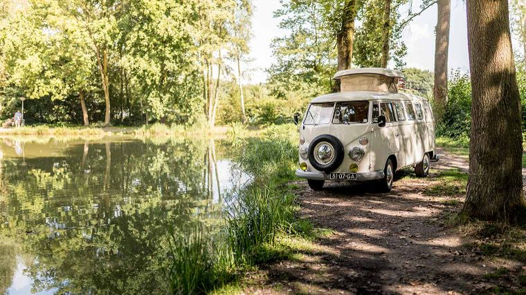 Alles over campers