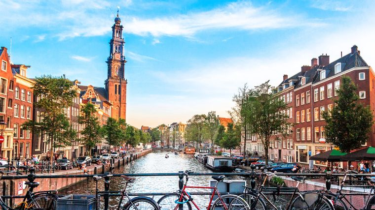 Parkeren In Amsterdam Anwb