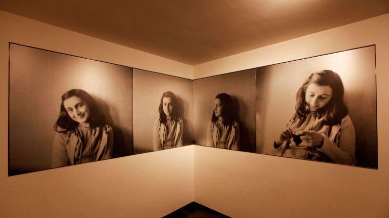 Citaten Uit Dagboek Anne Frank : Anne frank huis