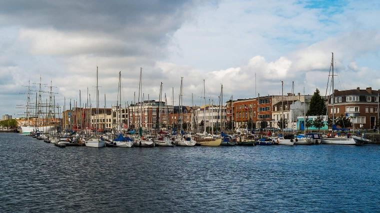 Verrassend dichtbij leuke steden in noord frankrijk - Piscine de malo les bains ...