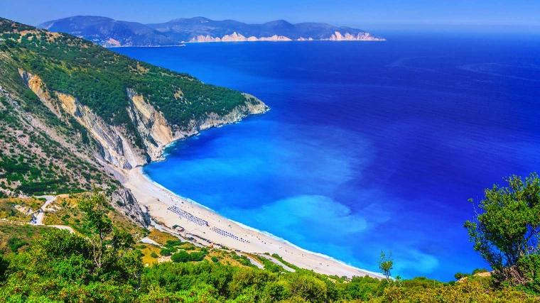 De mooiste stranden van europa bekijk top 10 anwb - Tafelhuis van het wereld lange eiland ...