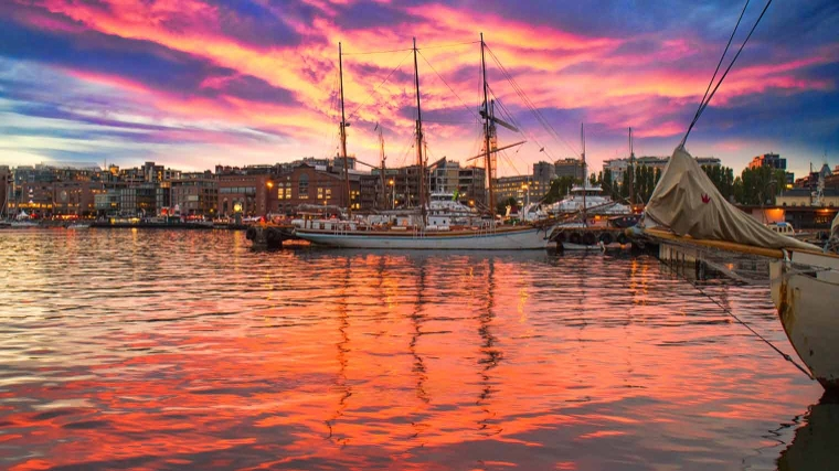 Top 100 mooiste steden ter wereld - De mooiste woningen in de wereld ...