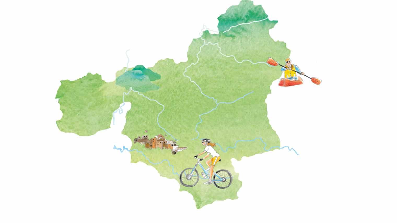 Vakantie Belgische Ardennen in België - Bekijk onze tips ...