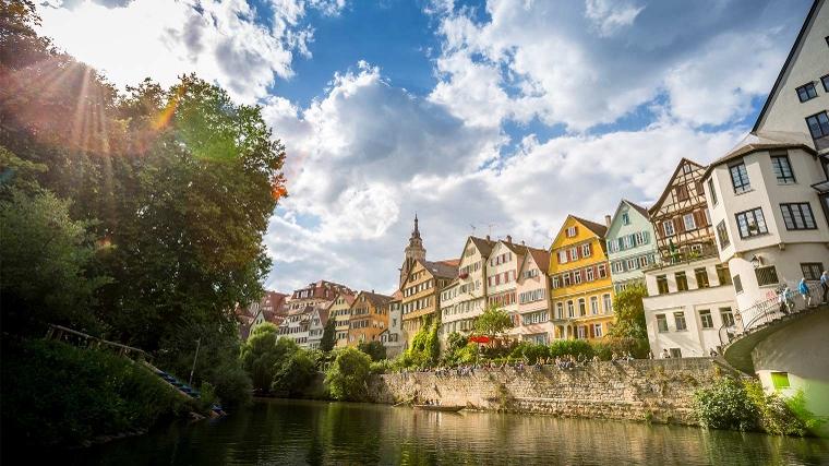 Fietsvakantie Duitsland Boeken Anwb Helpt Fietsvakanties Zoeken