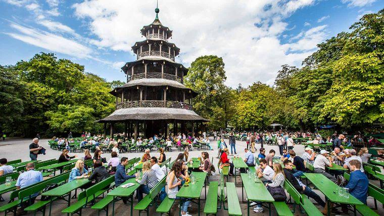 Bezienswaardigheden Beieren Bekijk Tips En Boek Je Reis Anwb
